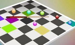 Cue Checkers