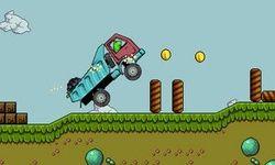 Frog Truck