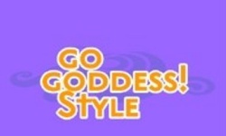 Go Goddess Style Dress Up
