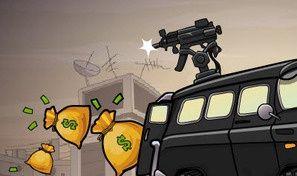 Original game title: Bank Robbers Mayhem