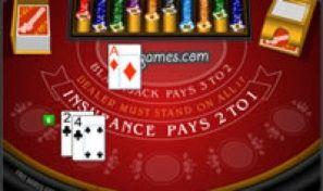 Blackjack Flash 2