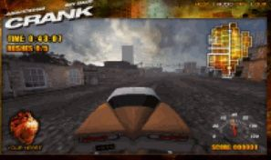 Crank Racing