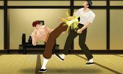 Kung Fu Quest: TJT