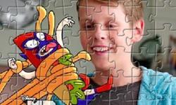Kirby Buckets Jigsaw Puzzle
