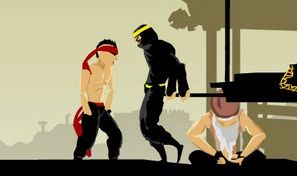 Original game title: Run Ninja Run: UR