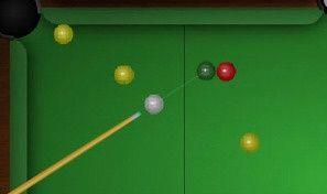 Original game title: English Pub Pool