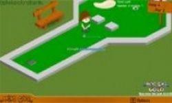 Mini Golf 6