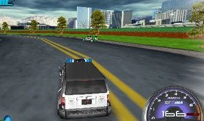 Extreme Pursuit 3D