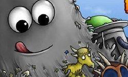 Hladová Bakterie: Dyno Svačinka