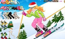 Wintersports Dress Up