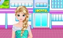 Elsa Stomach Surgery