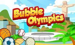 Bubble Olympics
