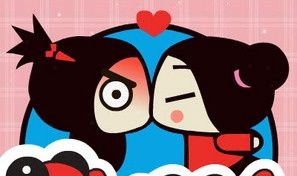 Original game title: Pucca Love