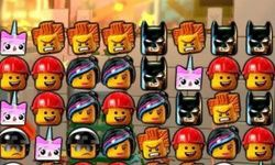 The Lego Movie Brix