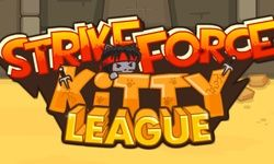 StrikeForce Kitty – Liga