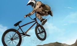 Pro BMX Trucs