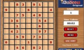 Original game title: Sudoku Original