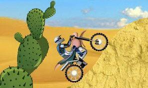 Desert Bike