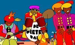 Pieten-Band