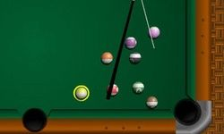 9 Ball Pool Challenge 2
