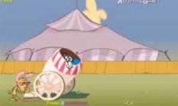 Ren & Stimpys Crazy Cannon