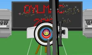 Original game title: London Olympic Archery