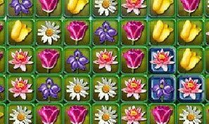 Original game title: Flower Puzzle