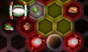 Original game title: Star Relic