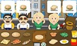 Cửa Hàng Burger