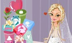 Tenue pour Bridezilla