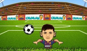 Original game title: Neymar Head Football
