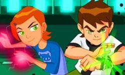 Ben 10 Partner Adventure 2