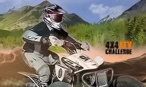 Original game title: 4x4 ATV Challenge
