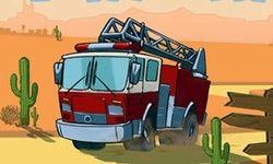 Fireman Kids Western