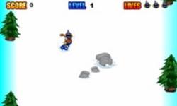 Super SnowboarD X