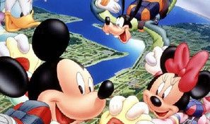 Mickey Mouse: LFN