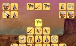 Wigwam Mysteries Mahjong