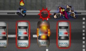 London Riots: The Game
