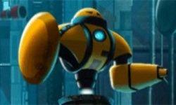 Đua Robot