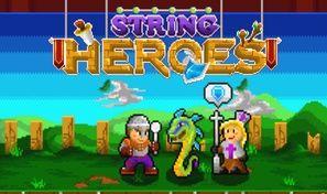 String Heroes