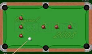 Original game title: Original Blast Billards 2008