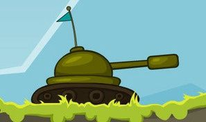 Original game title: Tank-Tank