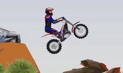 Épreuves de Moto 2: Désert