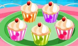 Manhattan Cupcakes