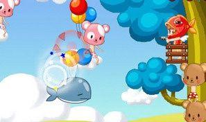 Bear Balloons