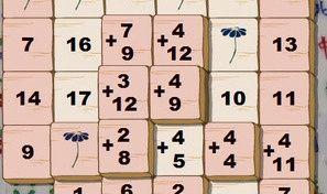Mahjong Math