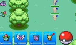 Pokemon Tower Defense 3