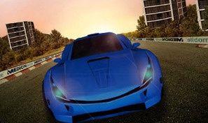 Circuit Super Cars