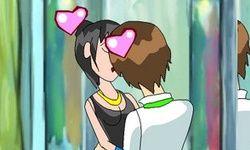 Kiss Zac Efron