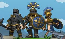 Empires d'Arkeia